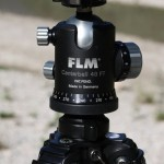 Benro C3570F mit FLM-Kopf